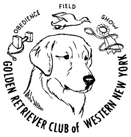 Golden retriever club rochester ny